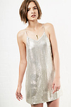 MLV Noelle Sequin Dress