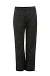 Six Crisp Days Striped Capri Trousers