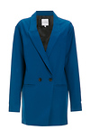 Six Crisp Days Boyfriend Two Button Blazer