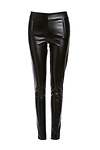 Six Crisp Days Skinny Vegan Leather Pants