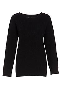 Glamorous Cozy Soft Sweater Slide 1