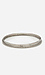 DAILYLOOK Chain Gang Bangle Bracelet Set Thumb 4