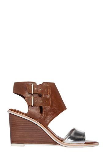 Dolce Vita Cambria Wedge Sandals Slide 1