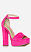 Chinese Laundry Avenue Suede Platform Sandal Thumb 2