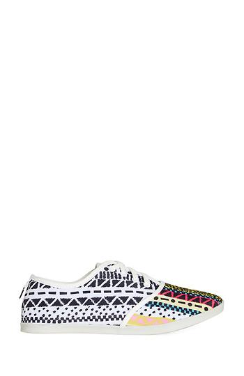 DV8 Dolce Vita Ramona Sneakers Slide 1
