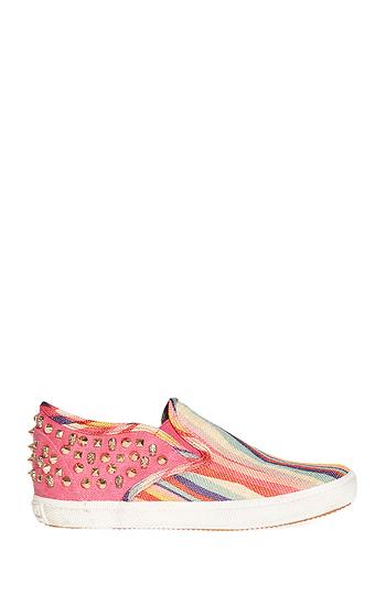 Kim & Zozi Rio Slip-On Sneakers Slide 1