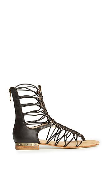 MIA Limited Edition Czar Sandals Slide 1