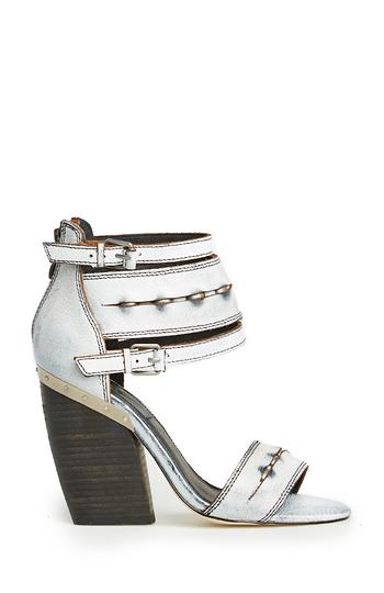 MIA Limited Edition Monterey Heels Slide 1