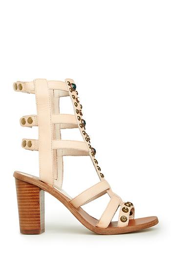 MIA Limited Edition Sphinx Sandals Slide 1