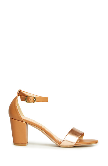 CL by Chinese Laundry Janella Block Heels Slide 1