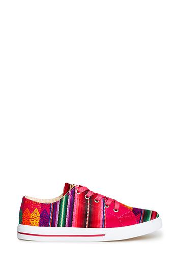 Inkkas Cotton Candy Sneakers Slide 1