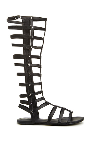 Madden Girl Amily Gladiator Sandals Slide 1