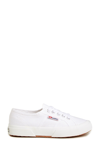 Superga Canvas Sneakers Slide 1