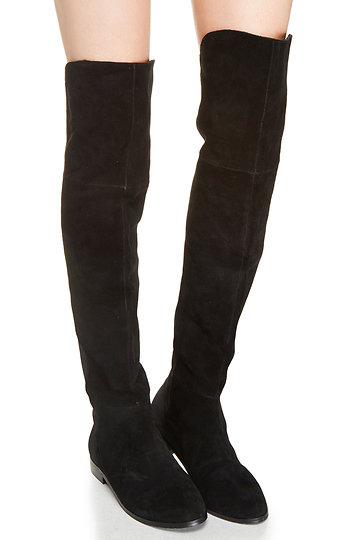 Chinese Laundry Riley Thigh High Boot Slide 1