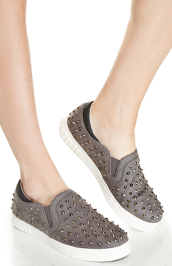 2280a12ac Circus by Sam Edelman Carlson Sneakers in Grey