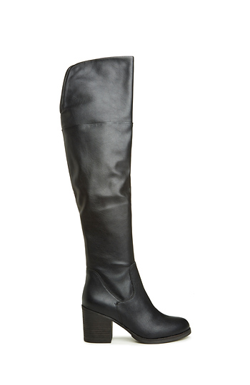 Steve Madden Odyssey Knee High Boots Slide 1