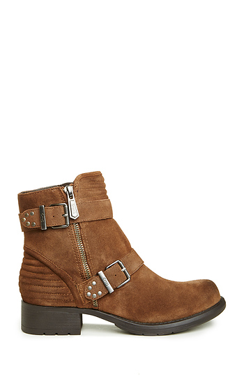 Circus by Sam Edelman Gemma Booties Slide 1