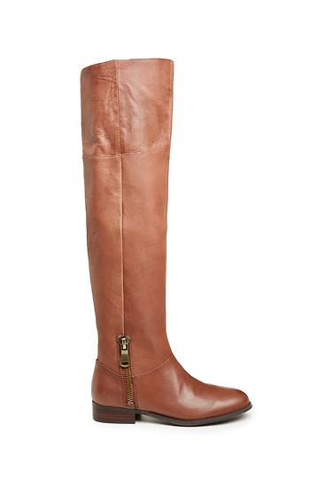 Chinese Laundry Fawn Knee High Boots Slide 1