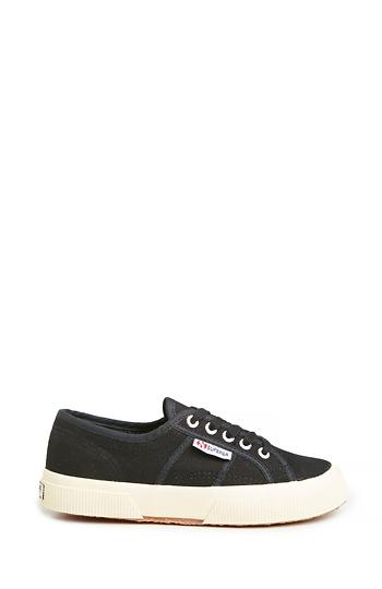 Superga Canvas Sneakers Slide 1