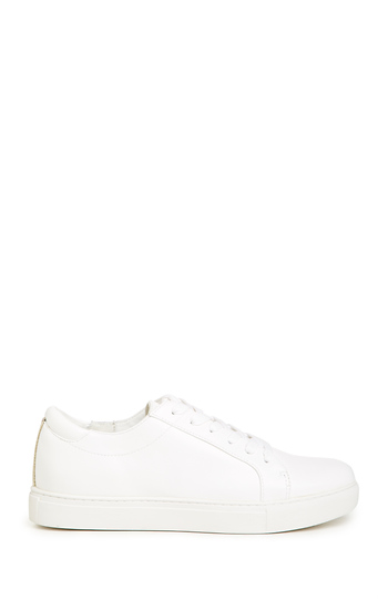 Kenneth Cole Kam Leather Sneakers Slide 1