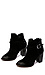 Chinese Laundry Zip It Booties Thumb 1