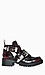Utility Cutout Ankle Boots Thumb 2