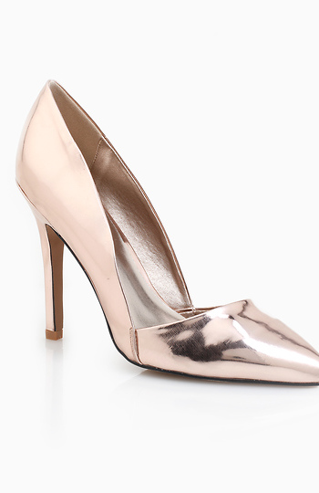 Sexy Pointed Toe Pumps Slide 1