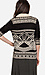 Scenic Tribal Print Sweater Thumb 2
