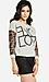Love Leopard Sweatshirt Thumb 3