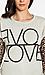 Love Leopard Sweatshirt Thumb 4