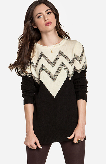 BB Dakota Broderick Sweater Slide 1