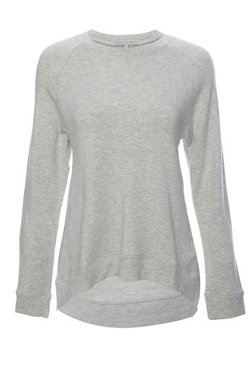 Fleece Sweatshirt Slide 1