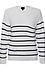 Nautical Striped Sweater Thumb 1