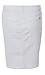 Jen 7 Pencil Skirt with Frayed Hem Thumb 2