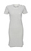 Thread & Supply Short Sleeve Striped Dress Thumb 1
