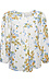Everly Floral Print Blouse Thumb 1