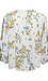 Everly Floral Print Blouse Thumb 2