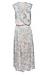 Everly Printed Midi Dress Thumb 1