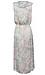 Everly Printed Midi Dress Thumb 2