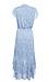 Animal Printed High Low Maxi Dress Thumb 2