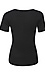 V Neck Fitted T-Shirt Thumb 2