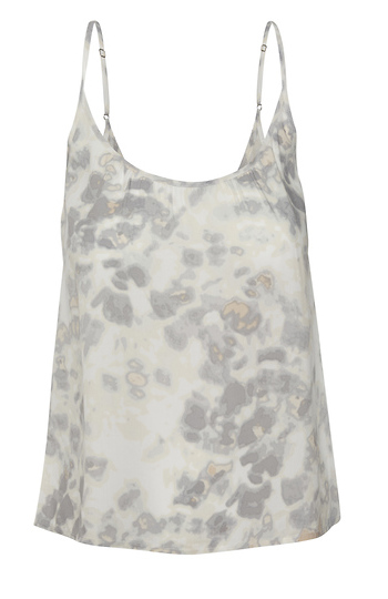 Tart Collections Watercolor Print Cami Slide 1