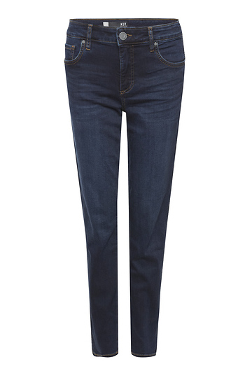 Kut from the Kloth Diana High Rise Skinny Slide 1