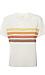 Thread & Supply Striped Tee Thumb 1