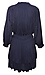 Current Air Long Sleeve Pleated Dress Thumb 2
