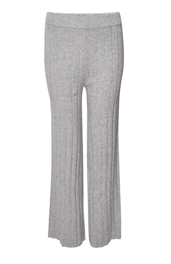 Current Air Flared Ribbed Pants Slide 1