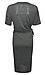 Wrap T-Shirt Dress Thumb 2